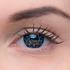 Цветные линзы EOS Honey Blue