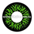Карнавальные линзы Lensmam Green Goblin Фото 3
